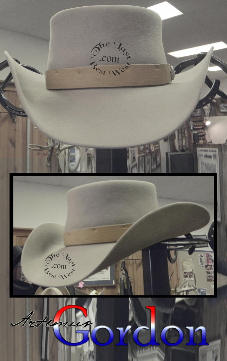 c1c1ca1227121 Broken Trail Fashion Cowboy hats Western hats Hats