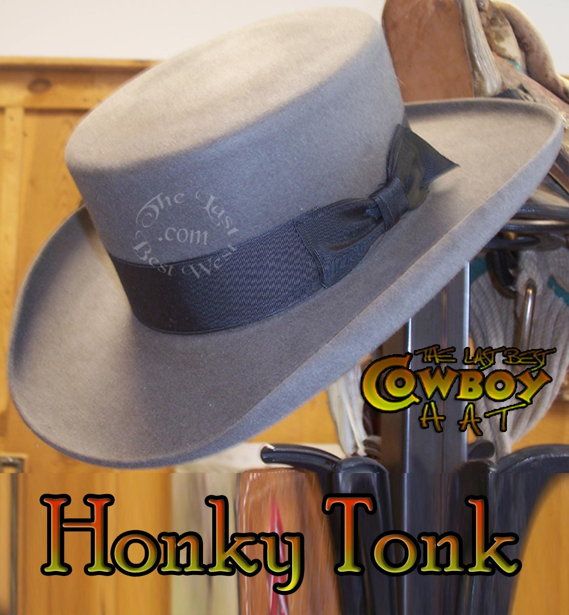 Honky Tonk Movie Hat