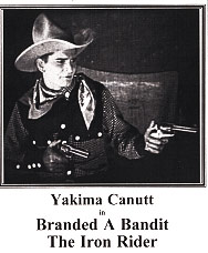 B-Movie Cowboy Hat