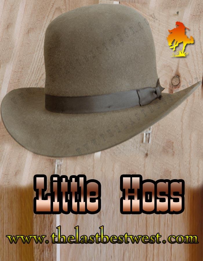 Little Hoss