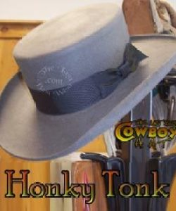 Honky-Tonk Movie Hat