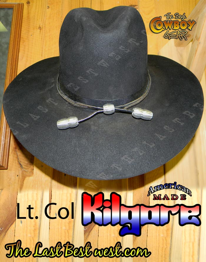 Lt. Col. Kilgore Apocalypse now hat