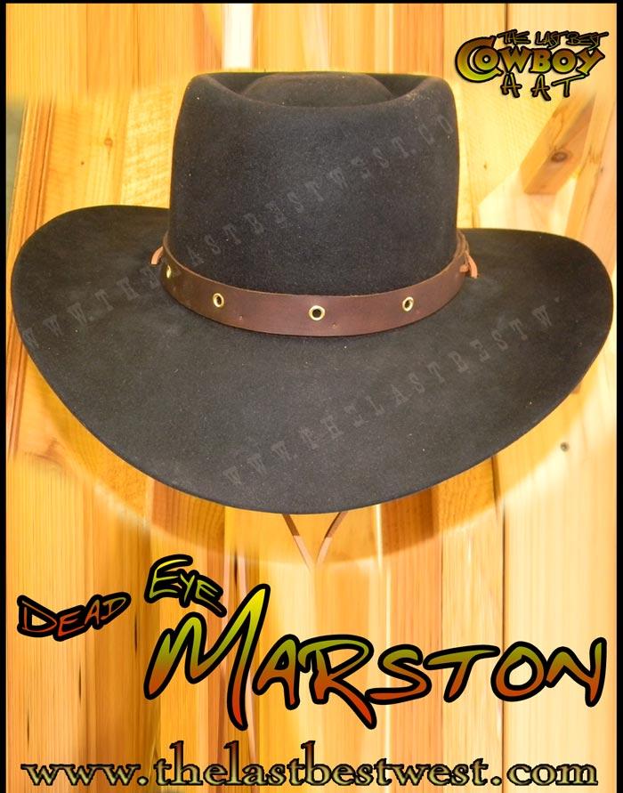 af4b4427f43 ... john marston hat from red dead redemption