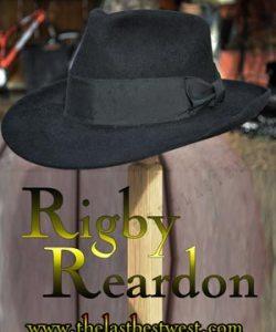 Rigby Reardon