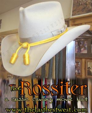 Colonel Rossiter