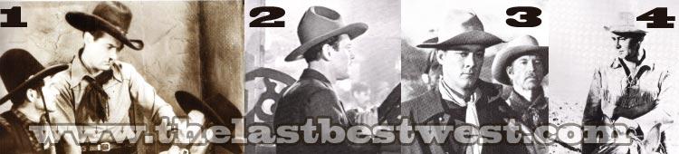 Western Movie Hats