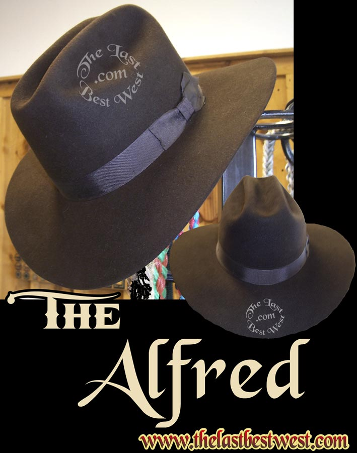 Alfred Legends of the Fall Hat