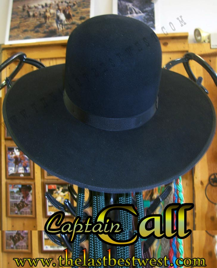 Captain Call