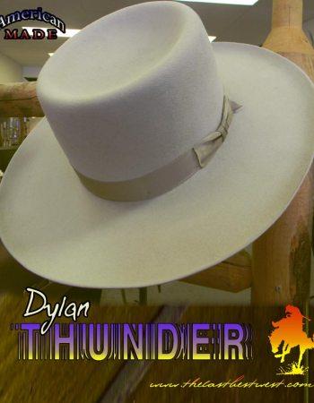 Dylan Thunder Hat