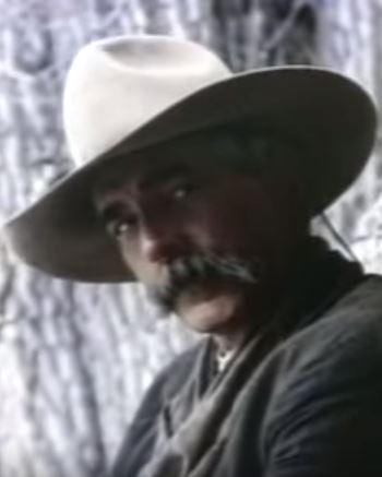 Sam Elliott As Conagher