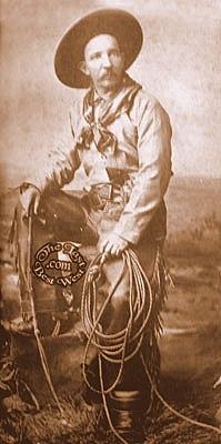 Last Best West Cowboy