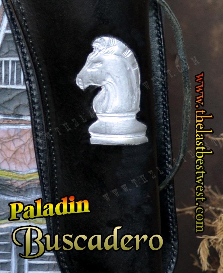 Paladin Buscadero