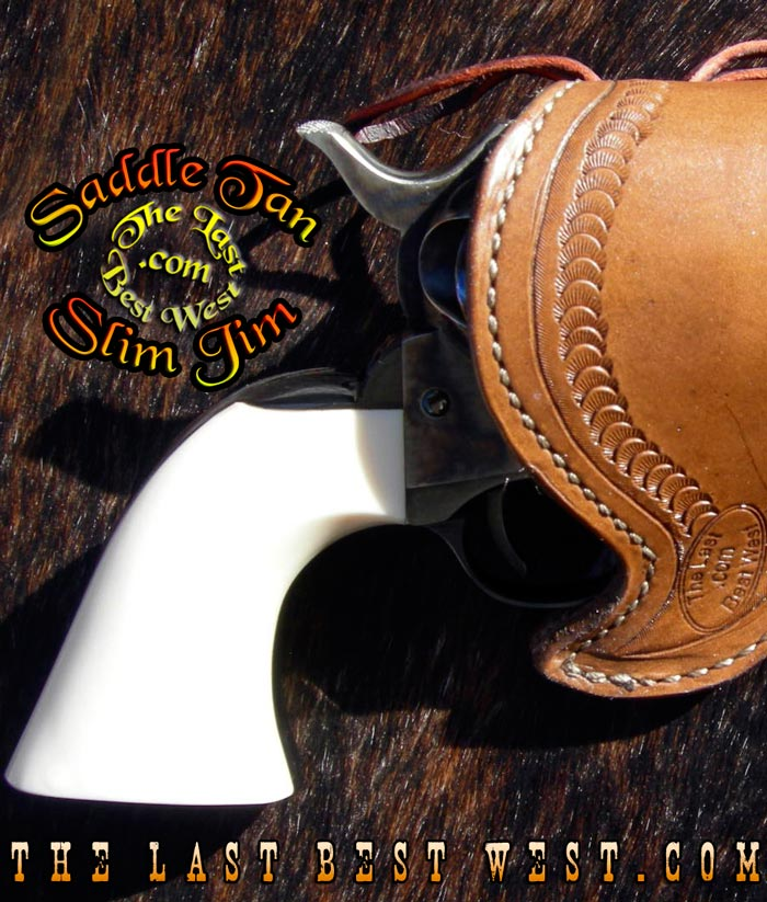 Traditional Slim Jim Holster