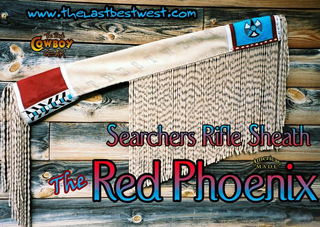 Searchers Rifle Sheath
