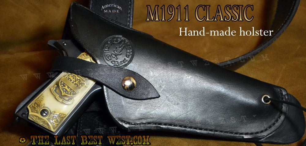 M1911 Classic Service Holster