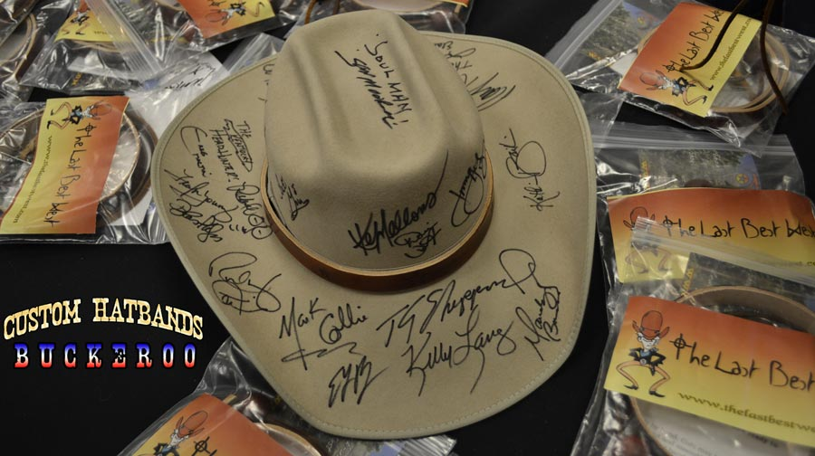 Country stars Hat