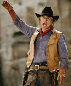 Jed the Cowboy from Night at the Museum III