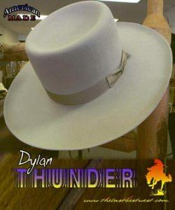 Custom Cowboy Hats