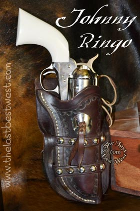 Johnny Ringo Holster