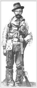 Cowboy Pictures, Jerry Potts