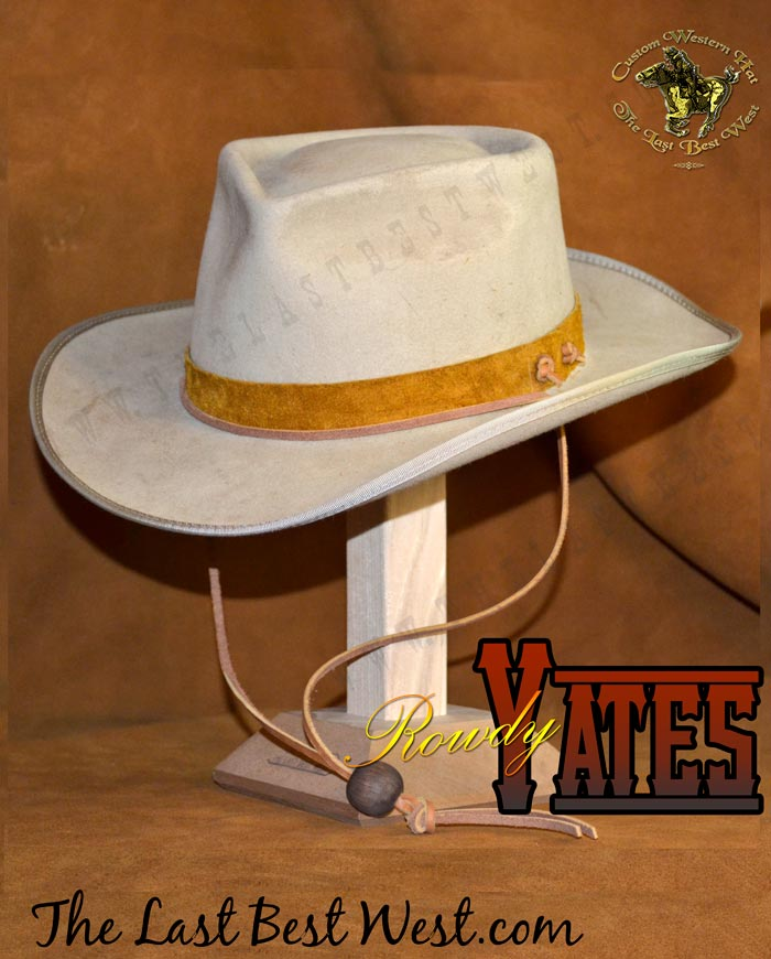 8224103b ... low price texas ranger cowboy hat questions d3892 ea2d4