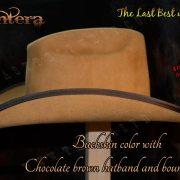 Frontera Movie Hat