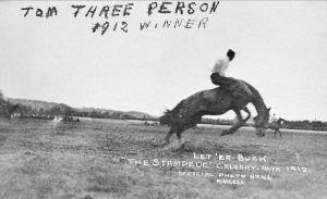 Tom Three Persons