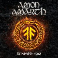 Amon Amarth - The Pursuit of Vikings: 25 Years in the Eye of the Storm (2018)