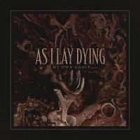 As I Lay Dying - My Own Grave [Single] (2018)
