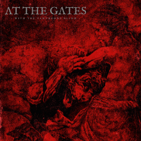 At the Gates - With the Pantheons Blind (2019)