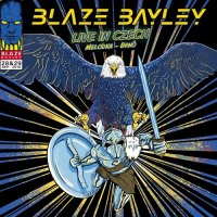 Blaze Bayley - Live in Czech (2020)