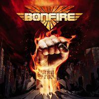 Bonfire - Fistful of Fire (2020)