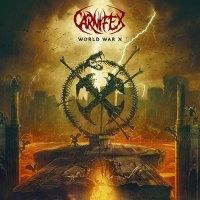 Carnifex - World War X (2019)