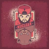 El Nuclear - Ctrl Z (2017)