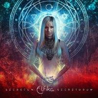 Elfika - Secretum Secretorum (2020)