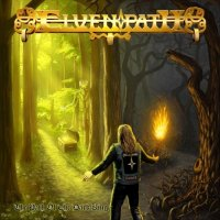 Elvenpath - The Path of the Dark King (2019)