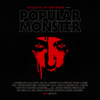 Falling In Reverse - Popular Monster (Single) (2019)