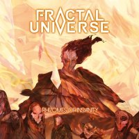 Fractal Universe - Rhizomes Of Insanity (2019)