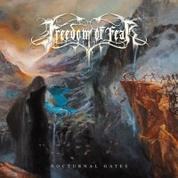 Freedom of Fear - Nocturnal Gates (2019)