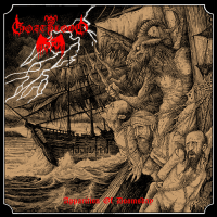 Goatblood - Apparition Of Doomsday (2019)