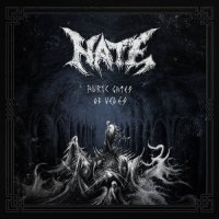 Hate - Auric Gates of Veles (2019)