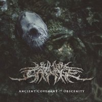 Human Carnage - Ancient Covenant Of Obscenity (2020)