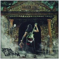 Iron Curtain - Danger Zone (2019)