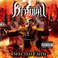 Kraniall - Infected Faith (2020)