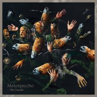 Motorpsycho - The Crucible (2019)