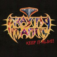 Praying Mantis - Keep It Alive (2019)