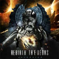 Rebirth The Aeons - Ascension (2018)