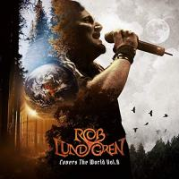 Rob Lundgren - Covers the World, Vol.8 (2019)