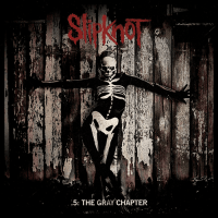 Slipknot - .5: The Gray Chapter (Special Edition) (2014)