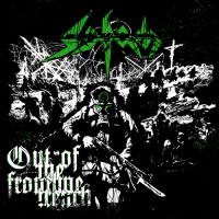 Sodom - Out of the Frontline Trench (2019)